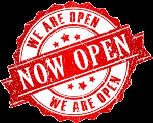 Open 1